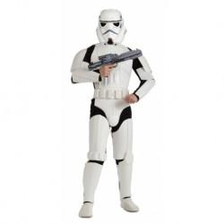 Stormtrooper adulte luxe