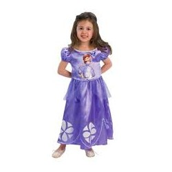 Déguisement princesse Sofia