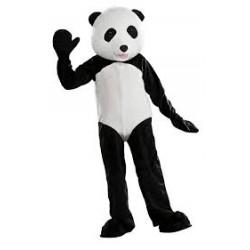 Panda luxe