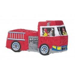 Pinata camion pompier