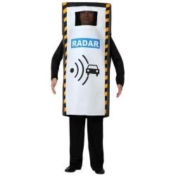 Déguisement radar