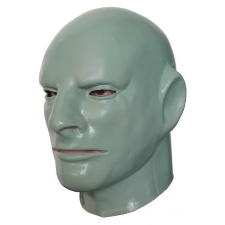 Masque en latex Fantomas