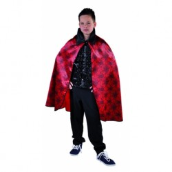 Cape halloween luxe enfant