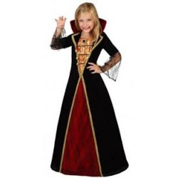 Vampire enfant luxe