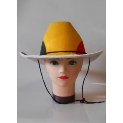 cowboy belge