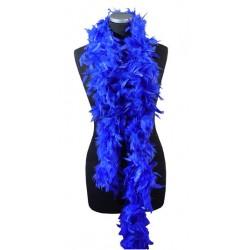 Boa bleu