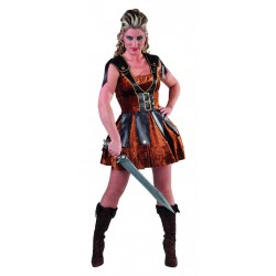 Costume romaine