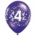 Ballon 4 ans multi