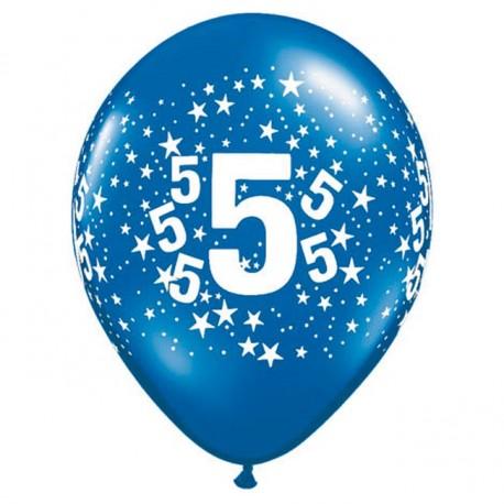 ballon 5