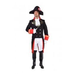 Manteau d'officier
