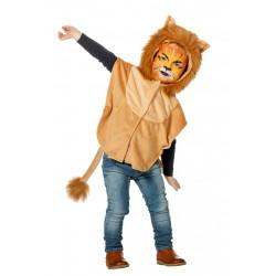 Lion enfant