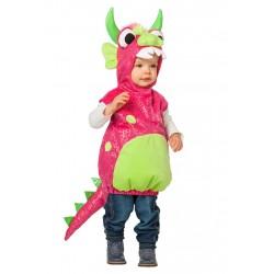 Dragon enfant