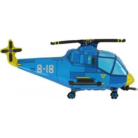 Ballon hélicopter