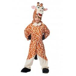 giraffe enfant
