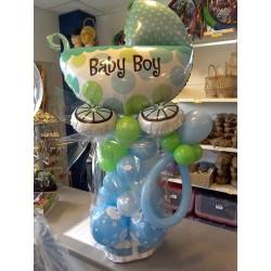 Ballon naissance