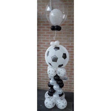 ballon communion