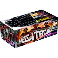Megatronic batterie