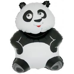 Ballon panda