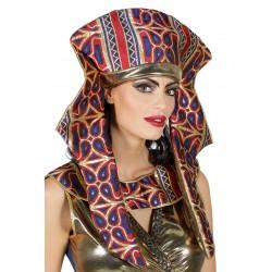coiffe egypte