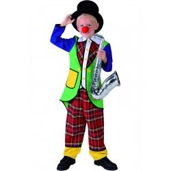 Clown garçon
