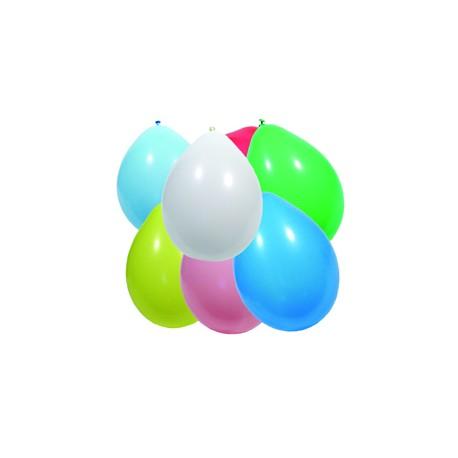 Ballon par 100 multi