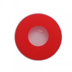 Lentille rouge