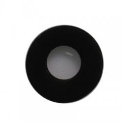 Lentille noir