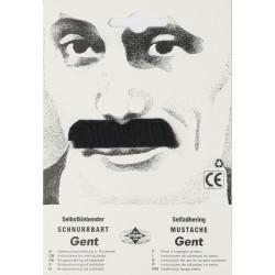 Moustache gent