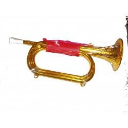 Trompette plastique