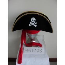 Bicorne pirate