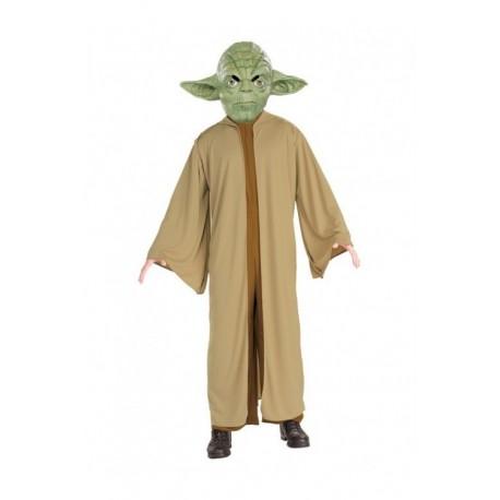 Costume yoda