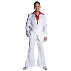 Disco homme blanc