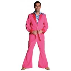 Disco homme rose
