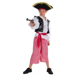 Pirate enfant