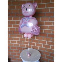 Ballon naissance its a girl