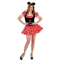 Minnie adulte
