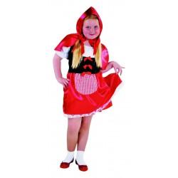 Chaperon rouge enfant