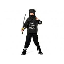 Ninja enfant