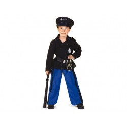 Policier enfant