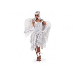 Ange blanc