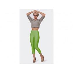 Collants vert