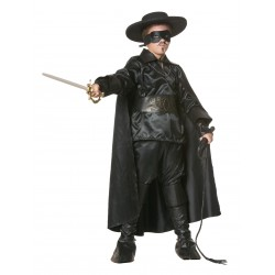 Zorro enfant