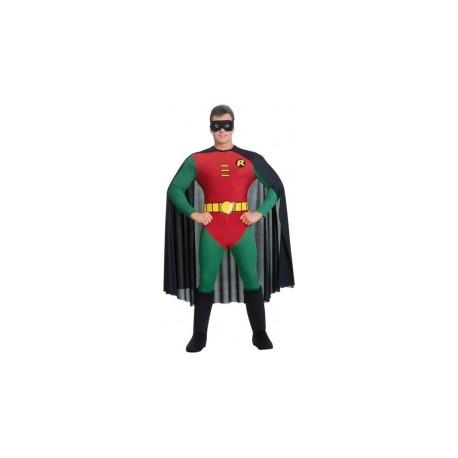 Robin homme