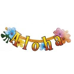 Décoration aloha