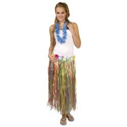 Hawaie  plus fleur multi long