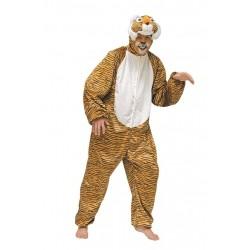 Tigre adulte