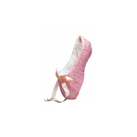 Pinata chaussure