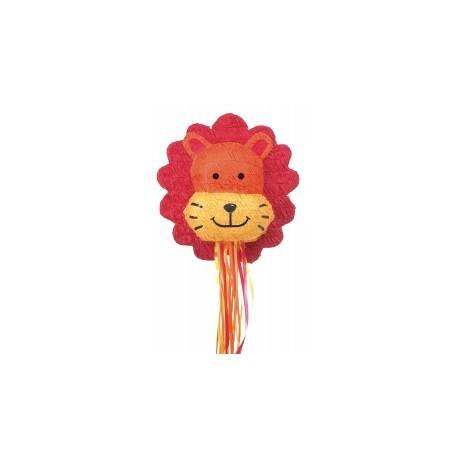 Pinata lion