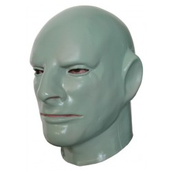 Masque en latex Fantomas