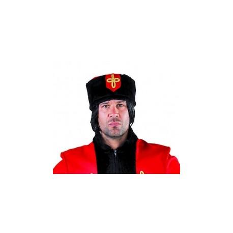 Bonnet de cosaque